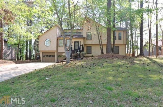 3962 N Indian Cir, Kennesaw, GA 30144 (MLS #8490369) :: Buffington Real Estate Group