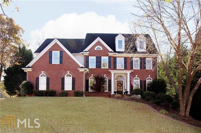 919 Ravenwood, Canton, GA 30115 (MLS #8490476) :: Buffington Real Estate Group