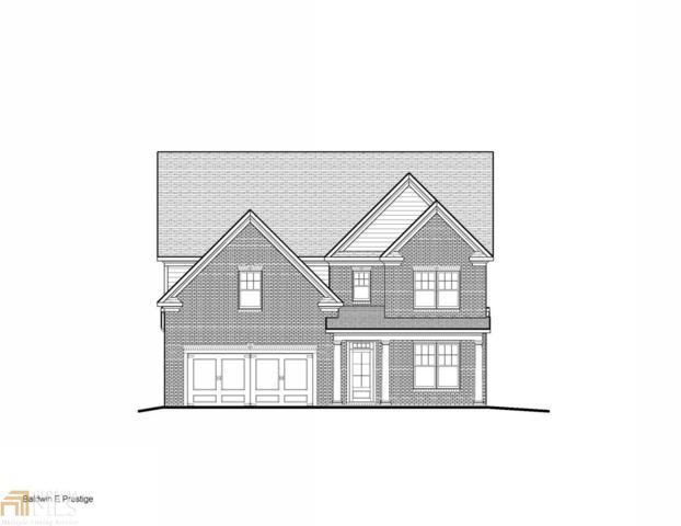 3156 Cavendish Ct 7E, Buford, GA 30519 (MLS #8490487) :: Buffington Real Estate Group