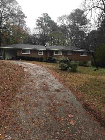 2706 SE Cocklebur Rd, Decatur, GA 30034 (MLS #8490743) :: Bonds Realty Group Keller Williams Realty - Atlanta Partners