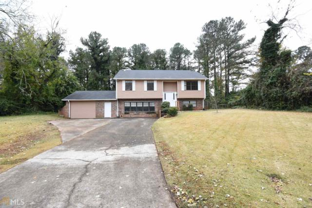 992 Brighton Dr, Lawrenceville, GA 30043 (MLS #8490906) :: Bonds Realty Group Keller Williams Realty - Atlanta Partners