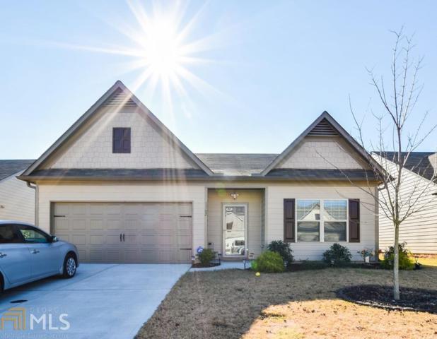 1162 Walnut Creek Cir, Pendergrass, GA 30567 (MLS #8490919) :: Team Cozart
