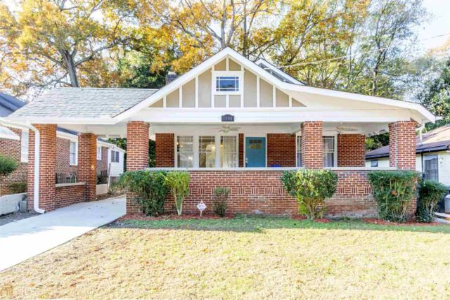 1306 Clermont, East Point, GA 30344 (MLS #8491041) :: Buffington Real Estate Group