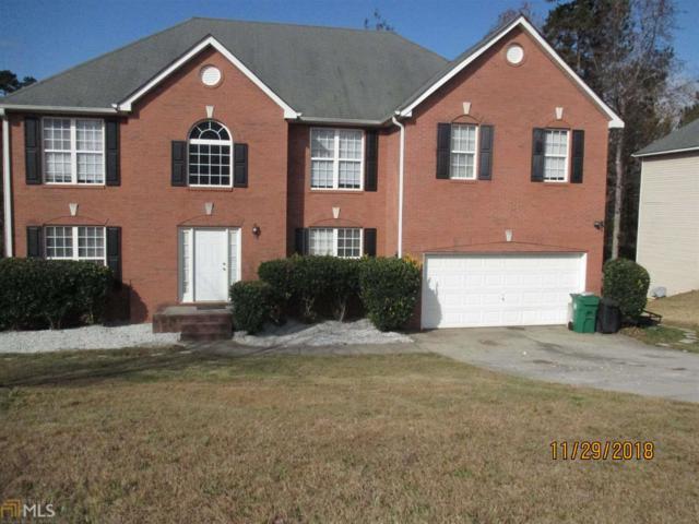 1073 Princeton Park Dr, Lithonia, GA 30058 (MLS #8491170) :: Buffington Real Estate Group