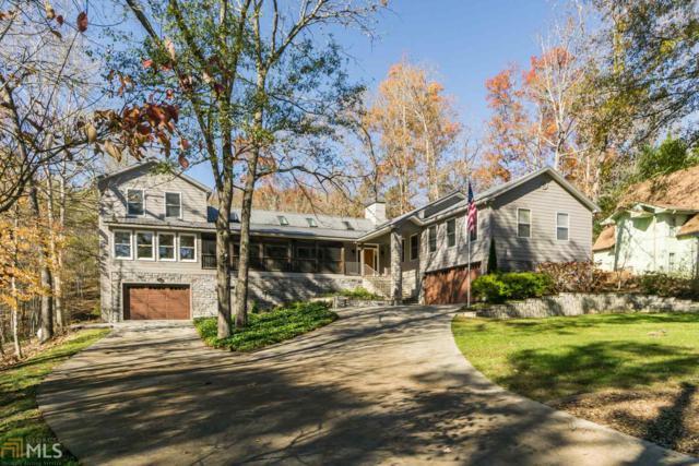 470 Shore Dr, Dahlonega, GA 30533 (MLS #8491174) :: Bonds Realty Group Keller Williams Realty - Atlanta Partners