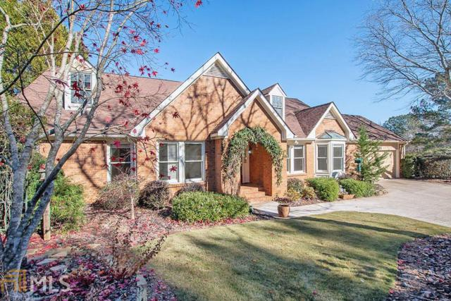 8515 Steeple Chase Dr, Roswell, GA 30076 (MLS #8491304) :: Buffington Real Estate Group