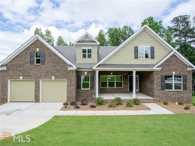 411 Oakwell, Fairburn, GA 30213 (MLS #8491381) :: Buffington Real Estate Group