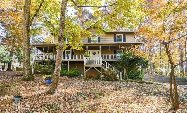 5235 Turtle Creek Dr, Douglasville, GA 30135 (MLS #8491403) :: Royal T Realty, Inc.