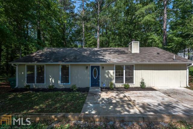 819 Hemingway Rd, Stone Mountain, GA 30088 (MLS #8491499) :: Buffington Real Estate Group