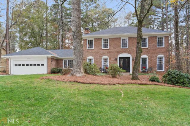 2465 Roxburgh Dr, Roswell, GA 30076 (MLS #8491614) :: Buffington Real Estate Group