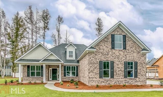 136 Blandford Xing, Rincon, GA 31326 (MLS #8491703) :: Buffington Real Estate Group