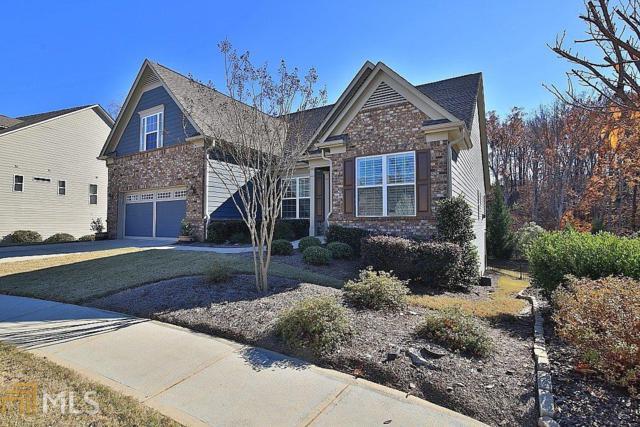3519 Golden Rain Cir, Gainesville, GA 30504 (MLS #8491757) :: Buffington Real Estate Group