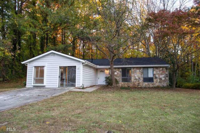 5181 Martins Xing Rd, Stone Mountain, GA 30088 (MLS #8491761) :: Buffington Real Estate Group