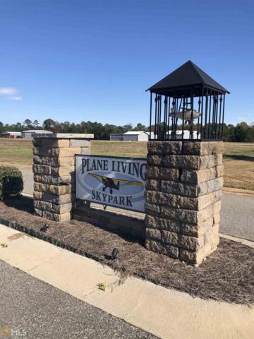 0 Bonanza Way, Fort Valley, GA 31030 (MLS #8491768) :: Rettro Group