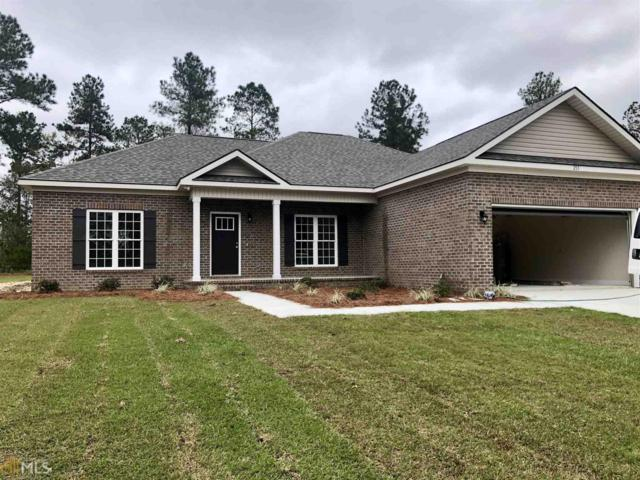 211 Dewpoint Dr #6, Statesboro, GA 30458 (MLS #8491940) :: Buffington Real Estate Group