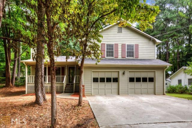 3495 Quinn Ridge, Snellville, GA 30039 (MLS #8491952) :: Buffington Real Estate Group