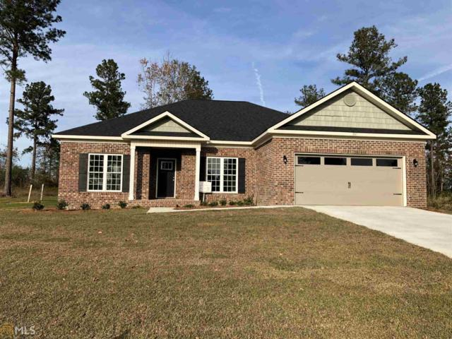 207 Dewpoint Dr #4, Statesboro, GA 30458 (MLS #8491953) :: Buffington Real Estate Group
