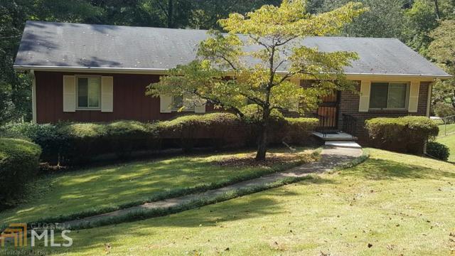4323 Autumn Hill Dr, Stone Mountain, GA 30083 (MLS #8491954) :: Royal T Realty, Inc.