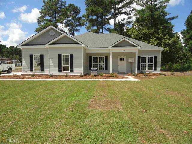 209 Stonebrook Way #23, Statesboro, GA 30458 (MLS #8491956) :: Buffington Real Estate Group