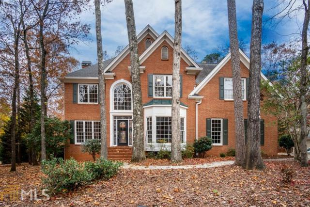 4200 Courageous Wake, Alpharetta, GA 30005 (MLS #8492003) :: Buffington Real Estate Group