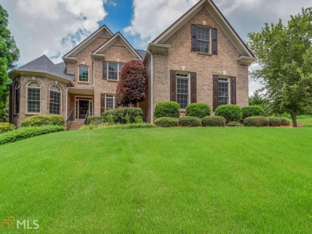 4215 Willow Oak Dr, Gainesville, GA 30506 (MLS #8492031) :: Team Cozart