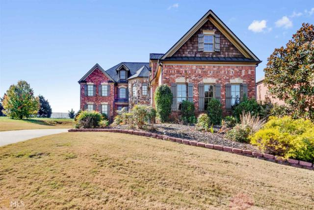 1078 Woodtrace Ln, Auburn, GA 30011 (MLS #8492048) :: Bonds Realty Group Keller Williams Realty - Atlanta Partners
