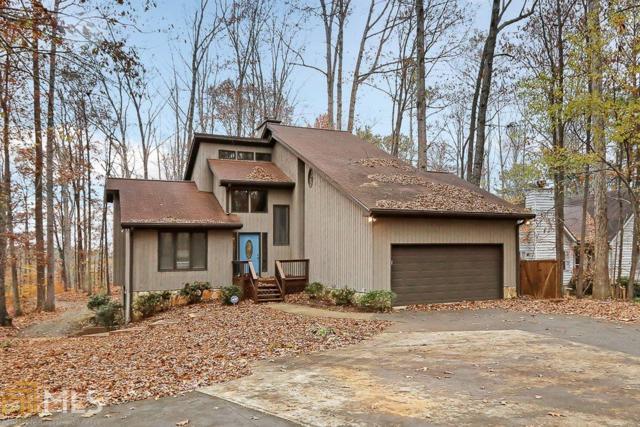 241 Sundown Way, Dawsonville, GA 30534 (MLS #8492134) :: Buffington Real Estate Group