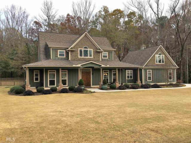 155 Berry Hill Ln, Tyrone, GA 30290 (MLS #8492153) :: Keller Williams Realty Atlanta Partners