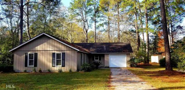 231 S Edgewood Dr, Statesboro, GA 30458 (MLS #8492172) :: RE/MAX Eagle Creek Realty