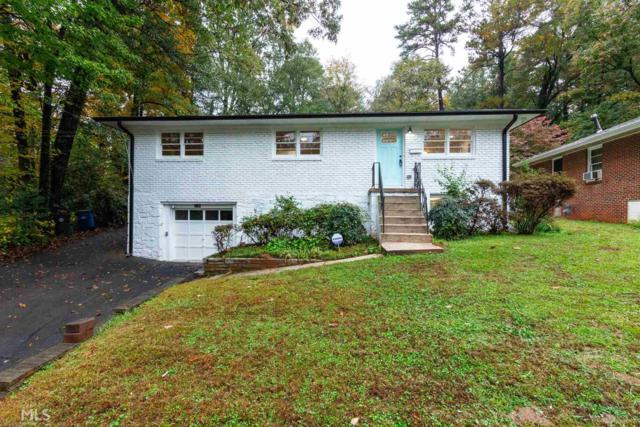 2405 Jefferson, East Point, GA 30344 (MLS #8492261) :: Royal T Realty, Inc.