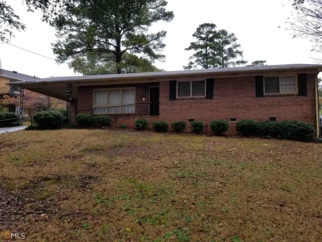 4615 Lasalle Dr, Columbus, GA 31907 (MLS #8492281) :: Bonds Realty Group Keller Williams Realty - Atlanta Partners