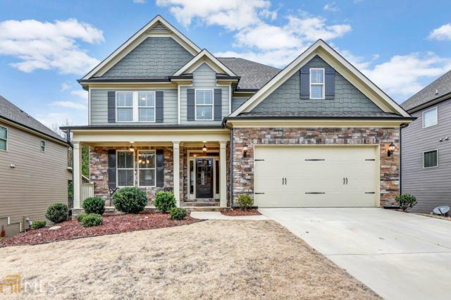 496 Crimson Dr, Dallas, GA 30132 (MLS #8492286) :: Buffington Real Estate Group