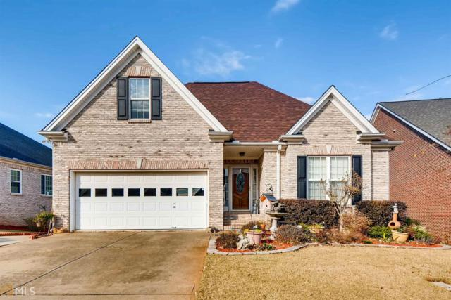 775 Livery Cir, Lawrenceville, GA 30046 (MLS #8492288) :: Buffington Real Estate Group
