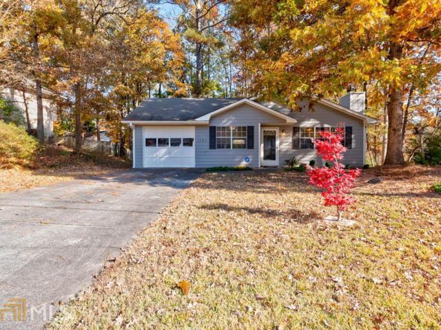 1180 Austin Ct #4, Sugar Hill, GA 30518 (MLS #8492331) :: Bonds Realty Group Keller Williams Realty - Atlanta Partners