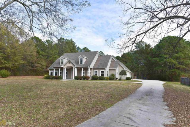 647 Ellison Rd, Tyrone, GA 30290 (MLS #8492342) :: Keller Williams Realty Atlanta Partners
