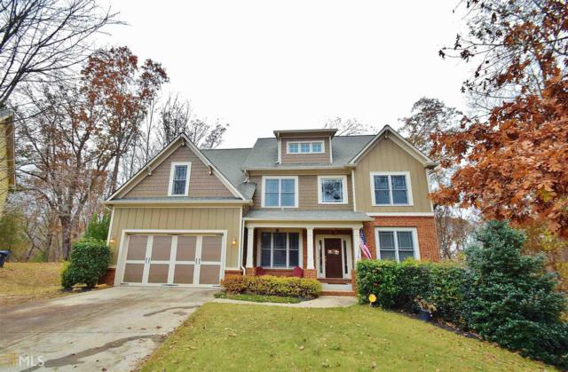 8255 Archie Way, Gainesville, GA 30506 (MLS #8492349) :: Buffington Real Estate Group