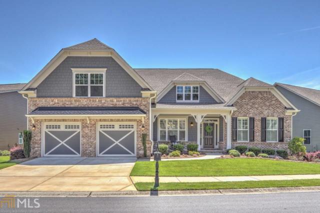 3511 Locust Cv Ln, Gainesville, GA 30504 (MLS #8492366) :: Buffington Real Estate Group