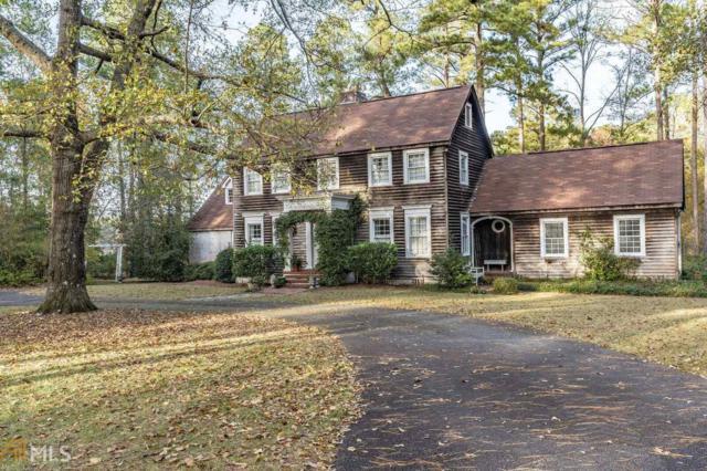 182 Walden Rd 57/58, Sandersville, GA 31082 (MLS #8492410) :: Bonds Realty Group Keller Williams Realty - Atlanta Partners