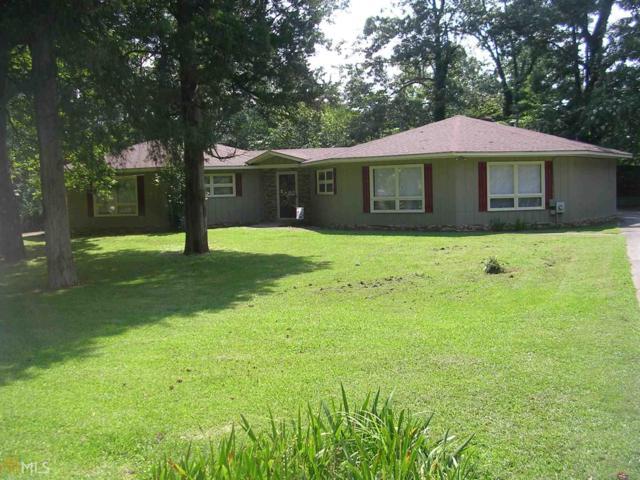 735 N Marshall St, Cedartown, GA 30125 (MLS #8492422) :: Buffington Real Estate Group