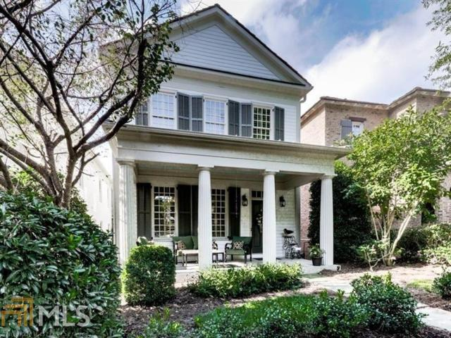 134 Hubbard Rd, Woodstock, GA 30188 (MLS #8492425) :: Buffington Real Estate Group