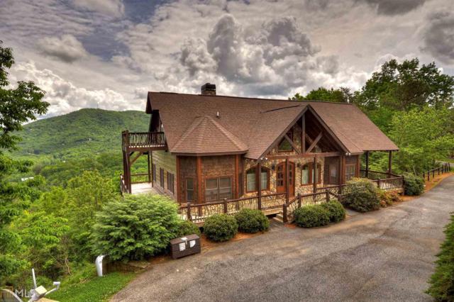 530 Deercrest Overlook, Blue Ridge, GA 30513 (MLS #8492429) :: Royal T Realty, Inc.