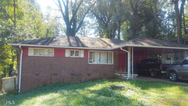 2740 Bonnybrook, Atlanta, GA 30311 (MLS #8492437) :: Buffington Real Estate Group