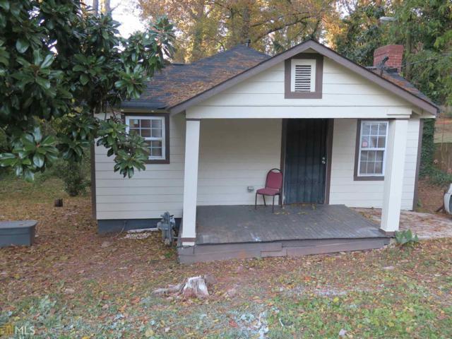 2484 Mcafee Rd, Decatur, GA 30032 (MLS #8492455) :: Team Cozart