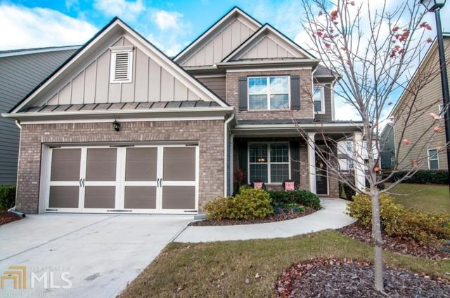 6891 Big Sky Dr, Flowery Branch, GA 30542 (MLS #8492484) :: Buffington Real Estate Group