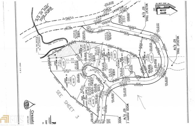 3274 Wood Poppy Dr, Big Canoe, GA 30143 (MLS #8492494) :: Buffington Real Estate Group