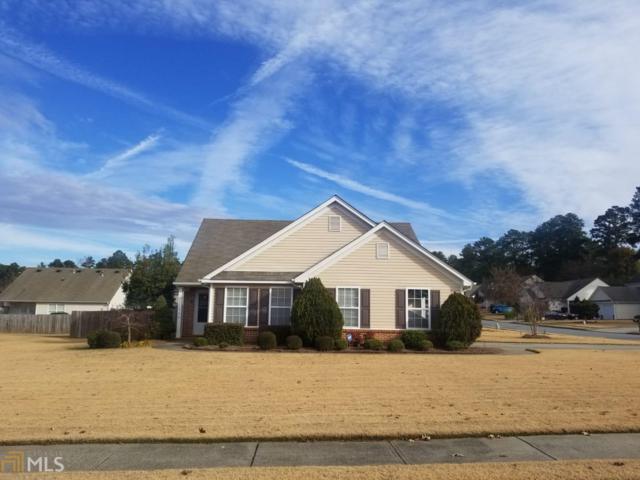 1268 Pine Acre Dr, Sugar Hill, GA 30518 (MLS #8492566) :: Bonds Realty Group Keller Williams Realty - Atlanta Partners