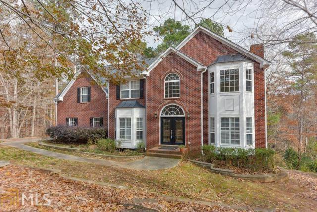 6060 Camelia Dr, Douglasville, GA 30135 (MLS #8492628) :: Buffington Real Estate Group