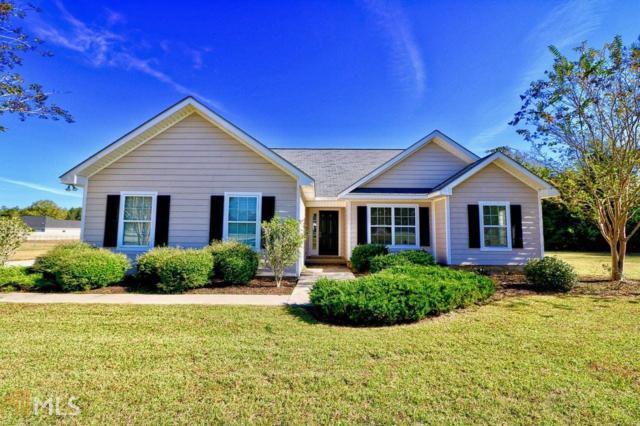 1527 Tara Blvd, Brooklet, GA 30415 (MLS #8492695) :: RE/MAX Eagle Creek Realty