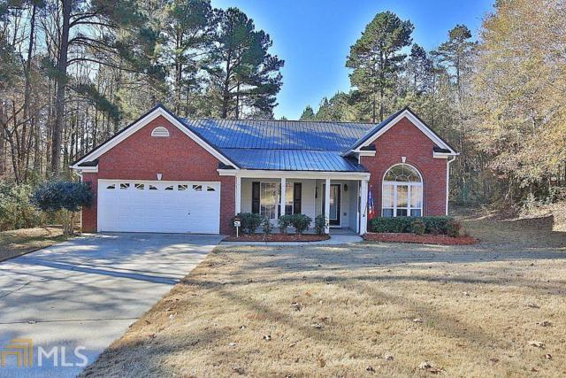 90 Woodmont Ln, Jefferson, GA 30549 (MLS #8492707) :: Buffington Real Estate Group
