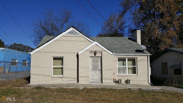 535 Hamilton E Holmes Dr, Atlanta, GA 30318 (MLS #8492730) :: Buffington Real Estate Group